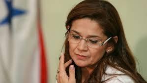 Clarice Maria de Andrade foi punida pelo Conselho Nacional de Justiça (Foto: Marcelo Seabra/O Liberal)