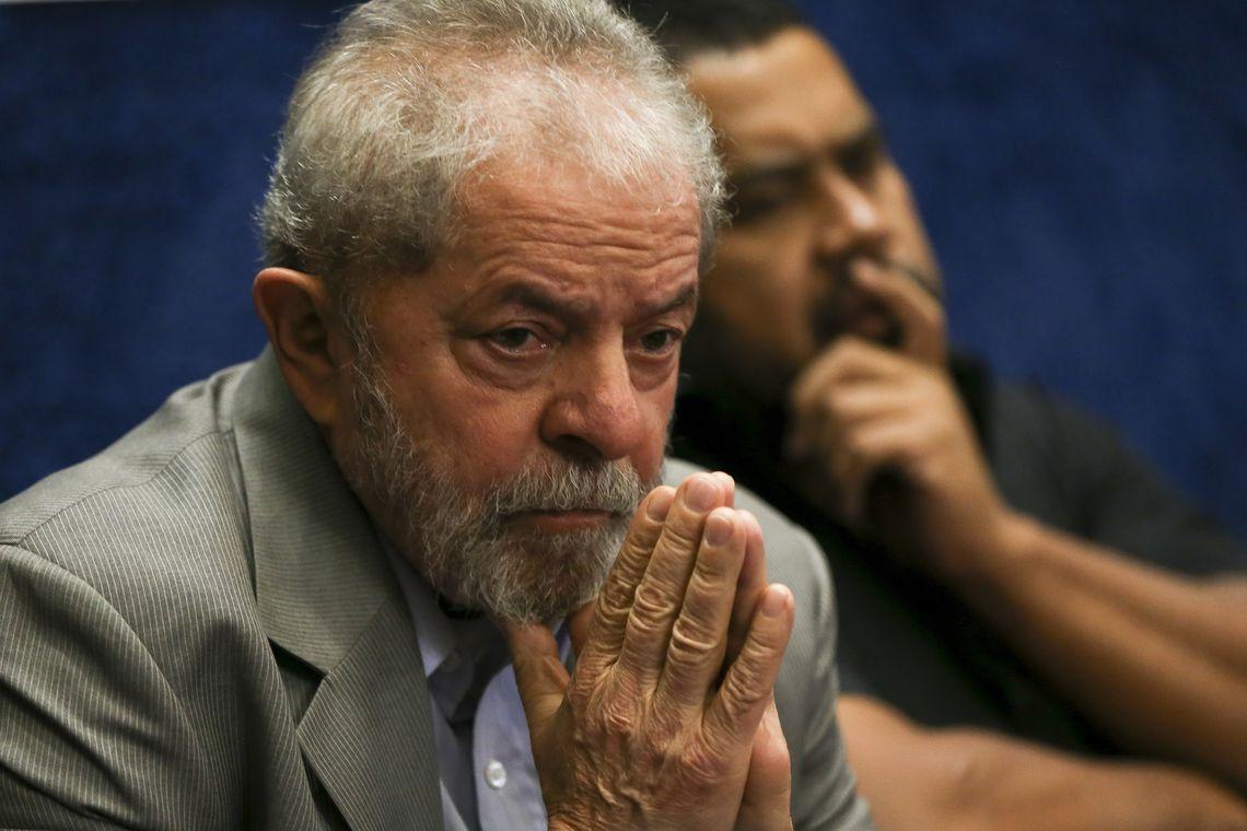 Resultado de imagem para Segunda Turma do STF mantém Lula preso