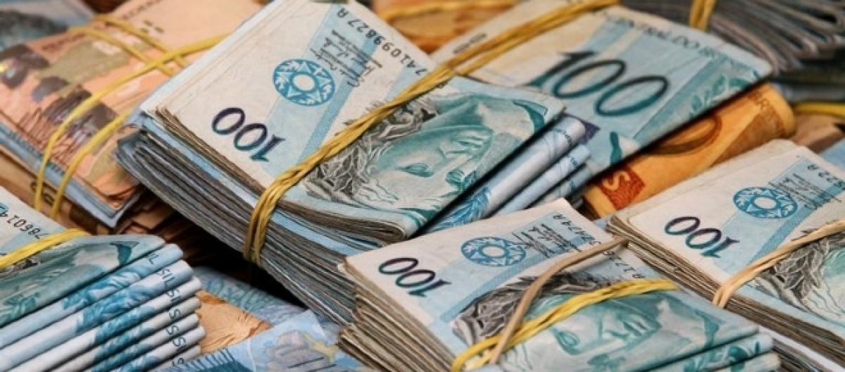 Resultado de imagem para União arrecada R$ 110,855 bilhões em junho; é o maior valor desde 2015